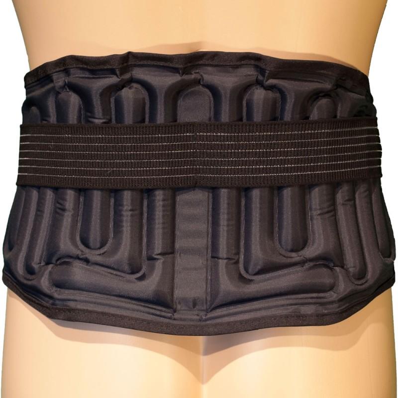 aufblasbare Lendengürtel L4-L5-S1 |AirLOMB inflatable belts