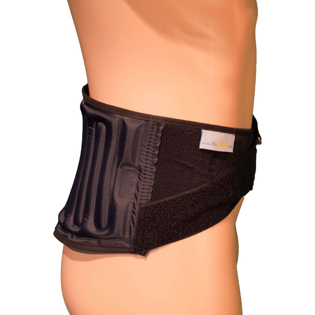 Lumbar Belt L5 S1 Airlomb Inflatable Belts