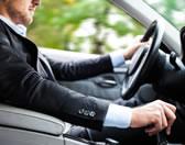 la ceinture lombaire AirLOMB pour soulager les douleurs lombaires des conducteurs