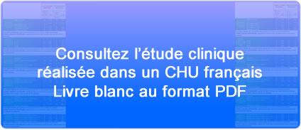 consulter etude clinique