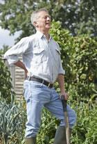 ceinture AirLOMB pour les jardiniers