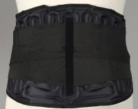 Lombalgie chronique, ceinture lombaire AIRLOMB Intégrale (Gilbert, Hôtelier)